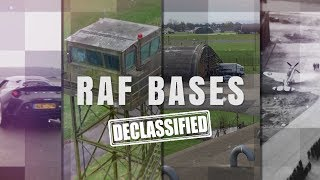 Download Declassified: What Happened To These RAF Bases Since WW2? | Forces TV Video