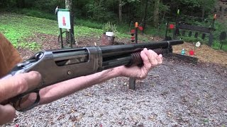 Download Winchester Model 97 Take-down model Video