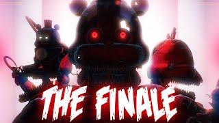 Download NateWantsToBattle: The Finale [FNaF LYRIC VIDEO] FNaF Song Video