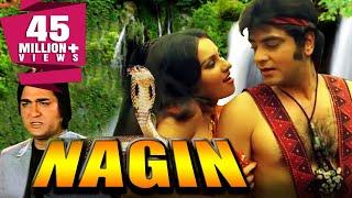 Download Nagin (1976) Full Hindi Movie   Sunil Dutt, Reena Roy, Jeetendra, Mumtaz Video