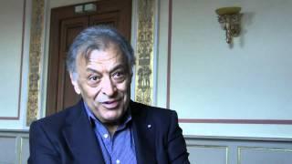 Download UE Mahler Interview with Zubin Mehta Video