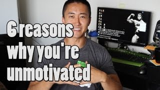 Download 6 Reasons You're Unmotivated Video