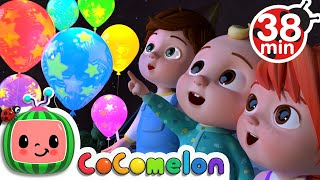 Download New Years Song | + More Nursery Rhymes & Kids Songs - CoCoMelon Video
