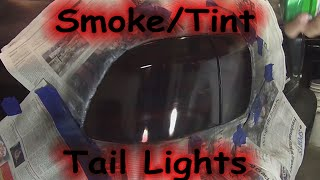 Download DIY: Smoke / Tint your Taillights Video