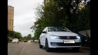Download Upgraded To Volkswagen Vento   All New 2018 Vento Highline Plus Video