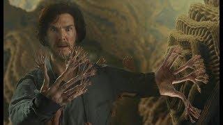 Download 魔法世界驚壞醫學博士,長滿手指的雙手讓他終於相信魔法,電影《奇異博士》 Video