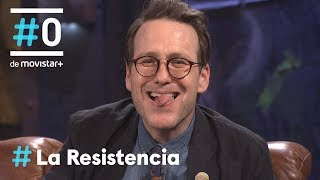 Download LA RESISTENCIA - Entrevista a Joaquín Reyes | #LaResistencia 25.04.2018 Video