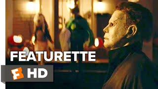 Download Halloween Featurette - A Hair Raising Score (2018)   Movieclips Coming Soon Video