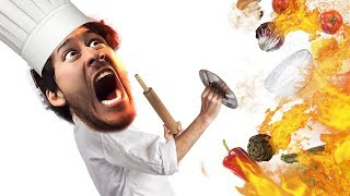 Download NEWS FLASH: WE CAN'T COOK | Overcooked 2 Video