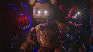 Download [SFM FNAF] Five Nights at Freddy's Animation Movie (FNAF ANIMATED) Video