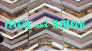 Download REVEAL and TUTORIAL: Tarte Cosmetics Clay Play Face Shaping Palette Video