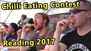 Download Chilli Eating Contest | Reading Chili Festival | Saturday June 2017 Video