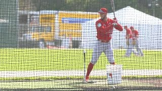 Download Spring Training First Look: Jordan Schafer Video
