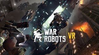 Download War Robots VR - Get into pilot's cabin! Video