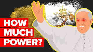 Download How Much Power Does The Vatican Have? Video