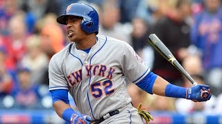 Download Time to Schein: The Mets re-sign Cespedes Video