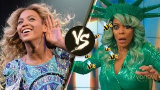 Download The Beyhive ATTACKS Wendy Williams for Saying Beyonce Needs Autotune Video