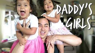 Download DADDY'S GIRLS! - November 06, 2016 - ItsJudysLife Vlogs Video