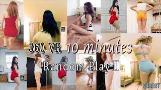 Download Verest 360 VR contents 10 minutes Random play II Video