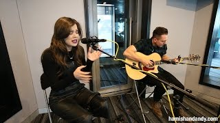 Download Hailee Steinfeld covers Love Yourself Video