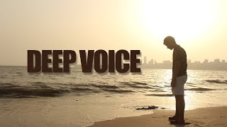 Download Deep Voice - By Ender Guney Video