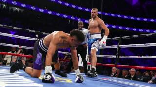 Download ANDRE WARD VS SERGEY KOVALEV FULL FIGHT REVIEW Video