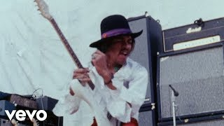 Download The Jimi Hendrix Experience - Foxey Lady (Miami Pop 1968) Video