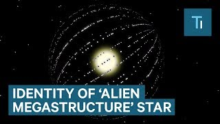 Download Scientists Think They've Finally Solved The Mystery Of The 'Alien Megastructure' Star Video