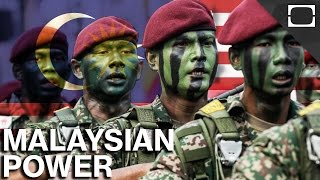 Download How Powerful Is Malaysia? Video