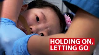 Download Holding On, Letting Go | Inside The Children's ICU | CNA Insider Video