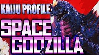 Download SpaceGodzilla|KAIJU PROFILE 【wikizilla.org】 Video
