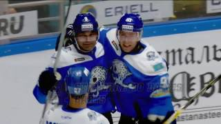Download KHL Top 10 Goals for Week 13 Video