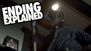 Download MY BLOODY VALENTINE (2009) Ending Explained Video