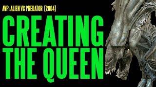 Download AVP Creating The Queen BTS Video