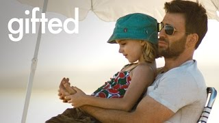 Download GIFTED I ″Story″ Featurette I FOX Searchlight Video