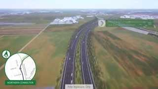 Download North South Corridor Planning visualisation Video