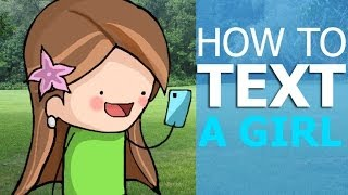 Download How to Text a Girl Video