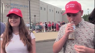 Download Trump Supporters Misled On Family Separation Policy Video