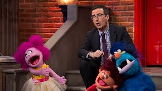 Download Prison: Last Week Tonight with John Oliver (HBO) Video