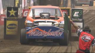 Download Lucas Oil Pro Pulling League - 2010 - Indianapolis, IN Video