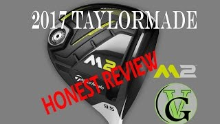 Download *NEW* 2017 Taylormade M2 Driver : Honest Review Video