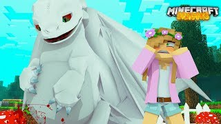 Download MY PREGNANT LIGHT FURY IS SICK!   Minecraft Dragons   Little Kelly Video