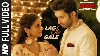 Download Lag Ja Gale Full Video Song | Bhoomi | Rahat Fateh Ali Khan | Sachin-Jigar | Aditi Rao Hydari | Video
