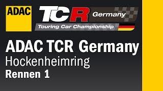 Download ADAC TCR Germany Rennen 1 Hockenheim Livestream Video