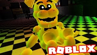 Download TAKING AN ELEVATOR TO THE FNAF UNIVERSE!    Roblox The Scary Elevator (Five Nights at Freddys Level) Video