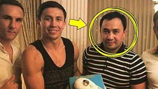 Download La triste historia que no sabías de Gennady Golovkin... Video