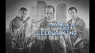 Download The Chain Gang of 1974 - Sleepwalking (Acoustic Mix) Video