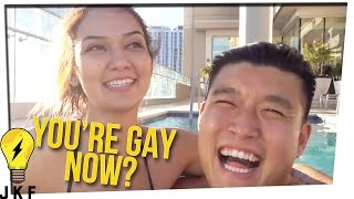 Download What If My Significant Other Became Gay? Video
