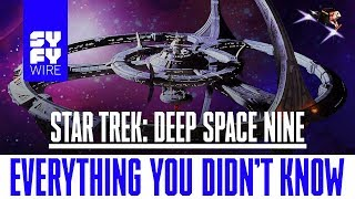 Download Star Trek: Deep Space Nine: Everything You Didn't Know | SYFY WIRE Video
