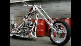 Download Harley Davidson Chopper Bikes 2012 Video